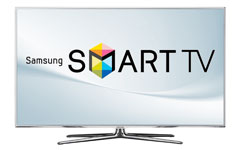 eTVnet na Samsung Smart TV
