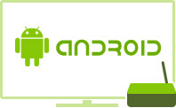 eTVnet на Android