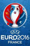 Популярный спорт Футбол. Чемпионат Европы 2016