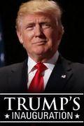 Лучший передача Церемония инаугурации 45-го президента США Дональда Трампа