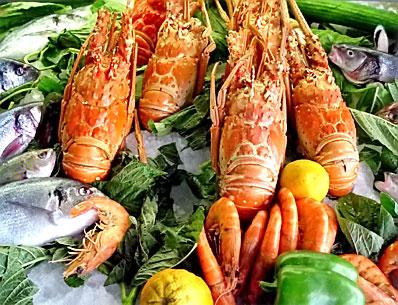 Кухня Карибского бассейна