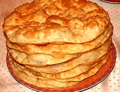 Центральное Интернет ТВ - Персоны - Казахская кухня - eTVnet