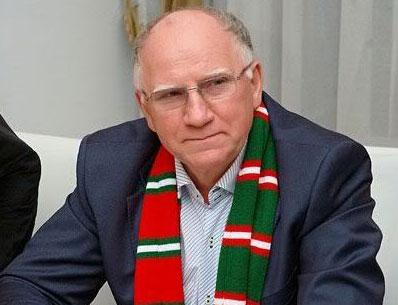 Валерий Баринов: Четвертьфинал Кубка выиграл Чорлука!
