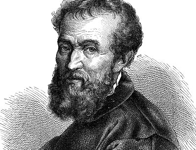 michaelangelo buonarotti essays They are among the best artists ever born both italians, they were rivals and disliked each other at the time when michelangelo was born, leonardo was.