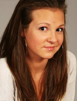 Ирина андреева актриса