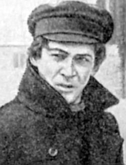 Pyotr Baksheyev Net Worth