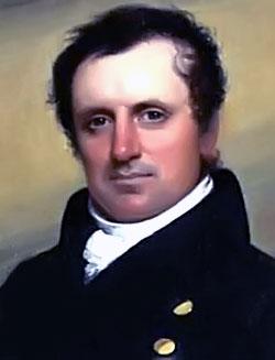 Джеймс Фенимор Купер (15.09.1789 - 14.09.1851): Об авторе. Скачать для КПК и ПК, обсудить, новые. Книги для КПК на Palm, Pocket