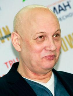 Василий Головачёв