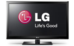 eTVnet na LG Smart TV