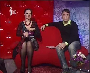 Порно сексуальные ток шоу смотреть онлайн лисий хуй ева
