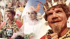 Огонь, вода и медные трубы (English, French, Spanish, Portuguese, Hebrew, German, Italian, Dutch, Japanese)