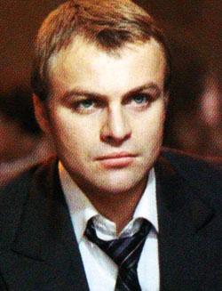 александр соловьев актёр фото