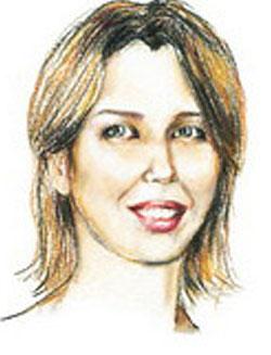 Писательница ольга антонова