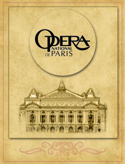 Оpera national de Paris