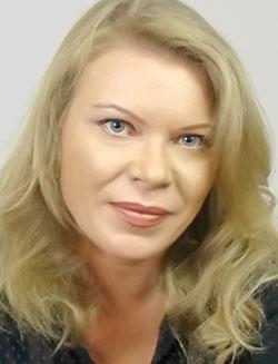 актриса ольга торощина фото